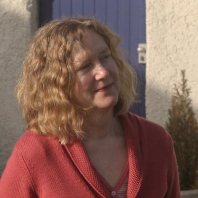 Portrait of Cynthia Rogerson