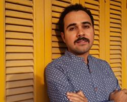 Join us on Twitter to defend Egyptian writer Ahmed Naji