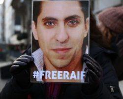 Letter to David Cameron on Raif Badawi
