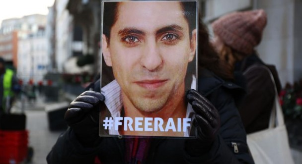 Letter to David Cameron on Raif Badawi