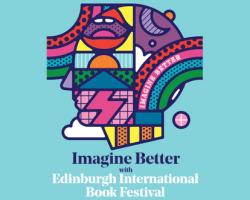 Edinburgh International Book Festival 2016: Member events